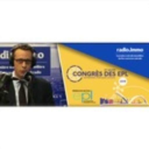 Benjamin COLIN, DIRECTEUR DU MARCHE DES CLIENTELES INSTITUTIONNELLES - Congrès des EPL 2019