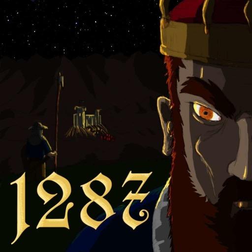 1287 - Episode VI - La Dame de Fer