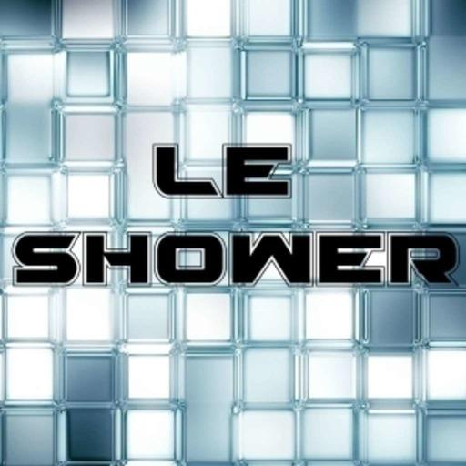 Le Shower E85 – Avec Cam Grande Brune