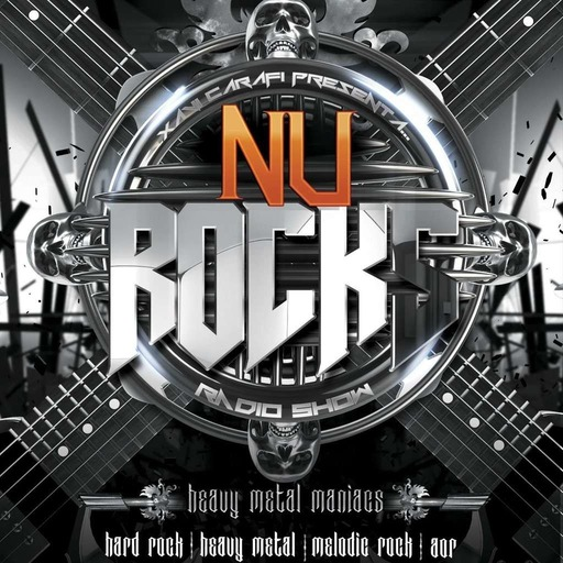 NU ROCKS · Rock'n'Roll Maniacs