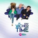 Le Vacher Time - L'intégrale du 1er juin