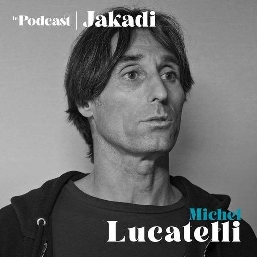 """#24 - Michel LUCATELLI - Entraîneur de ski """"Je m'aperçois qu'à un moment...on a toujours cette même flamme : le travail qui paye, cette envie de réussir, de partager, de fédérer, pour que tout le monde s'éclate… #jakadi"""""""