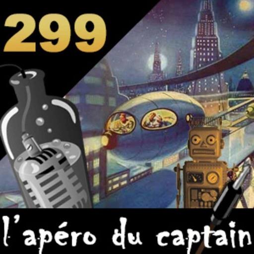 ADC #299 : Et l'apéro est toujours là...