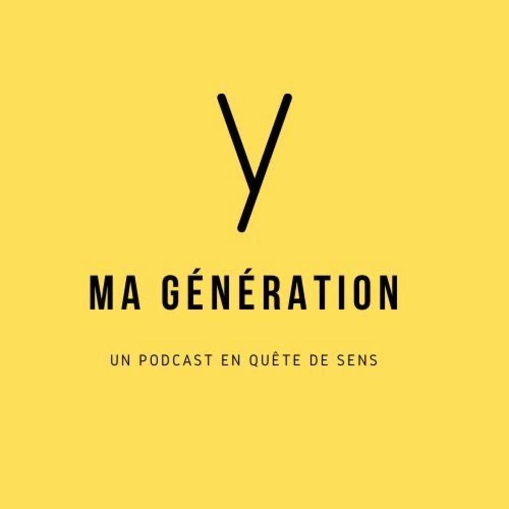 Ma génération