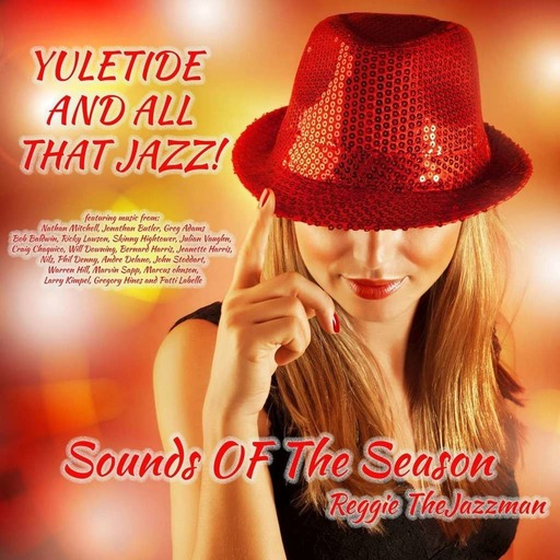 Yuletide And All That Jazz! (Sounds Of The Season 2019)