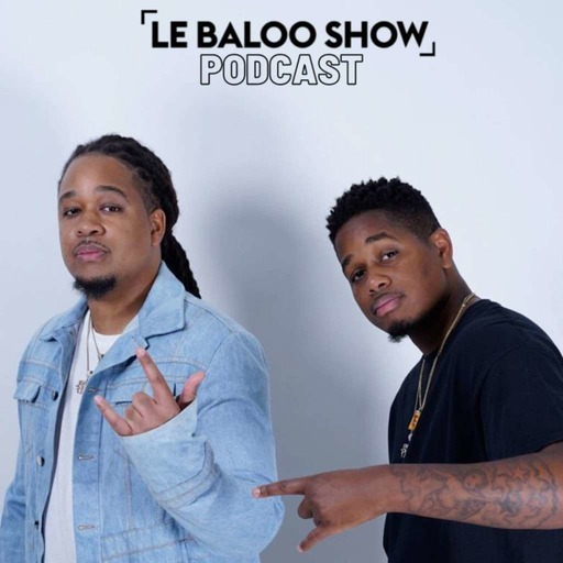 Le Baloo Show Podcast