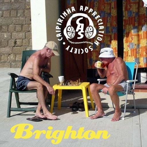 CAS 170 | Brighton