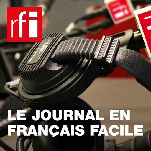 Journal en français facile du 02/06/2020  - 20h00 TU