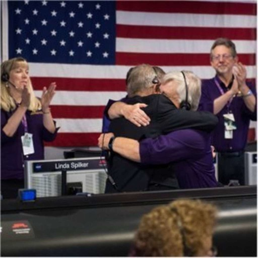 Saying goodbye to Cassini