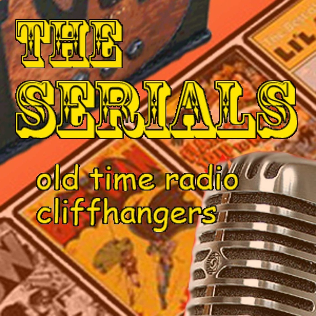The Serials On Radio