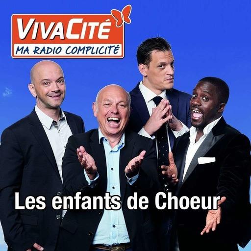Les enfants de choeur - Les Frères Taloche - 04/10/2020