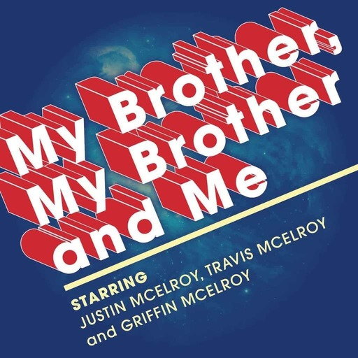 MBMBaM 213: Flavorizer Overload