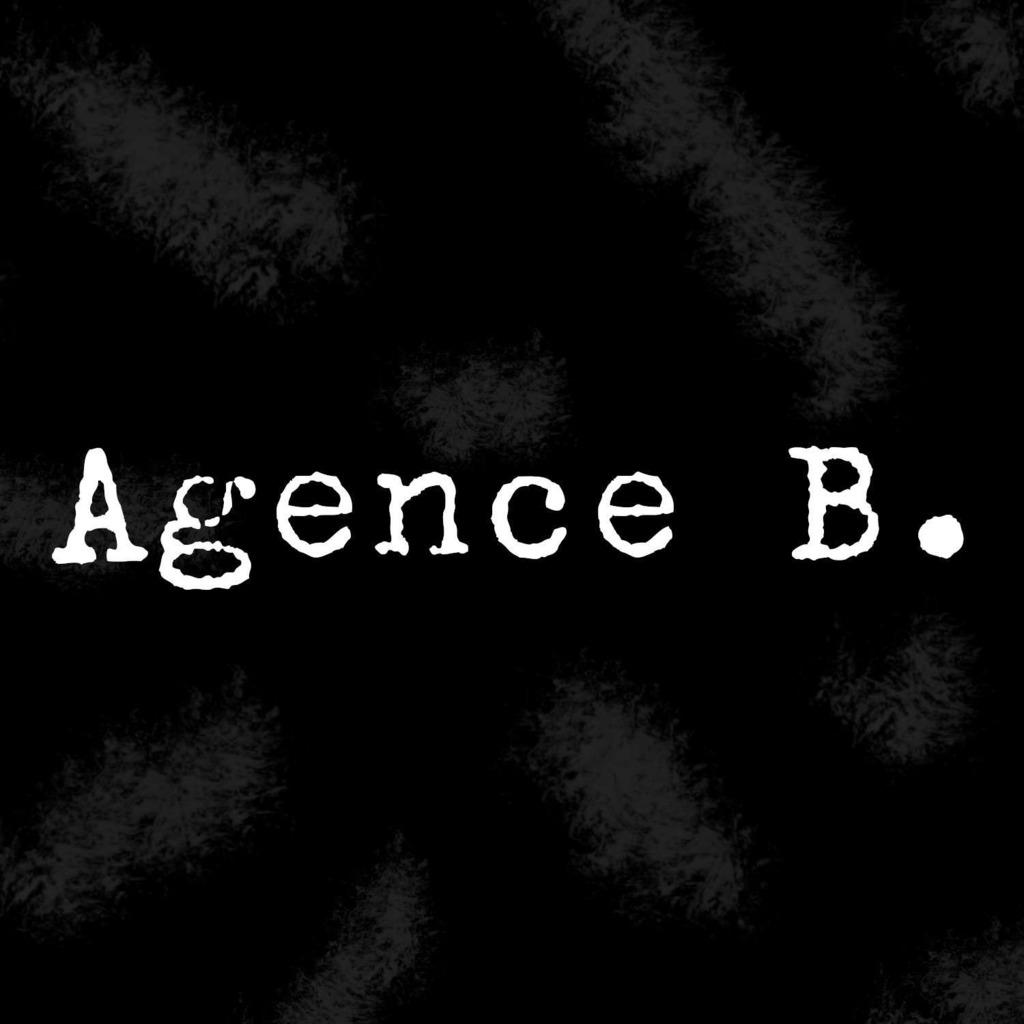 Agence B.