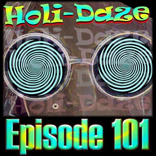 Episode 101 - Holidaze