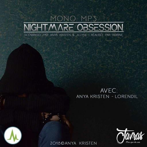 Mono mp3 – Nightmare Obsession
