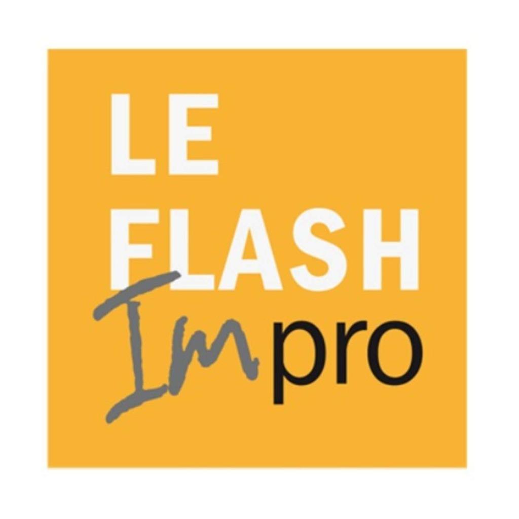 Le Flash Impro