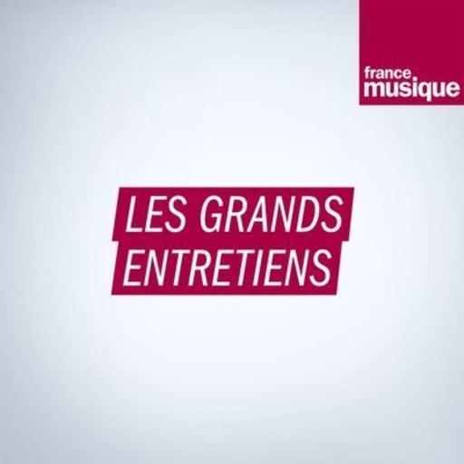 """Jean-Claude Casadesus (3/5) : """"Etre au cœur de l'orchestre, ça vous apprend beaucoup de choses"""""""