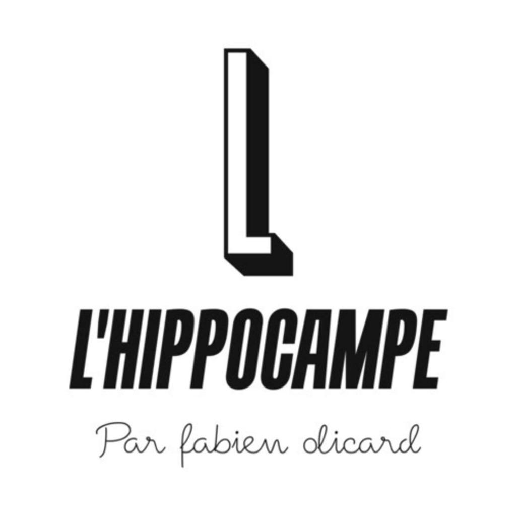L'hippocampe par Fabien Olicard