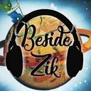 Beside Zik ep.21 : L'épisode pas commun from mars
