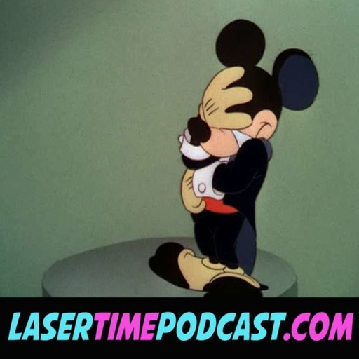 Laser Time – The Worst Disney Song Covers