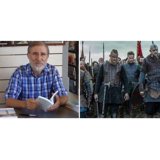 Jean Renaud, tous marteaux des Vikings !