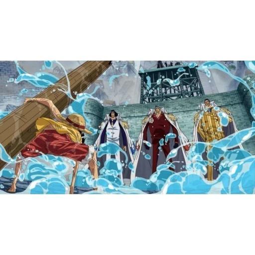 The Speakeasy #092: Otakon, More Ideon, More One Piece