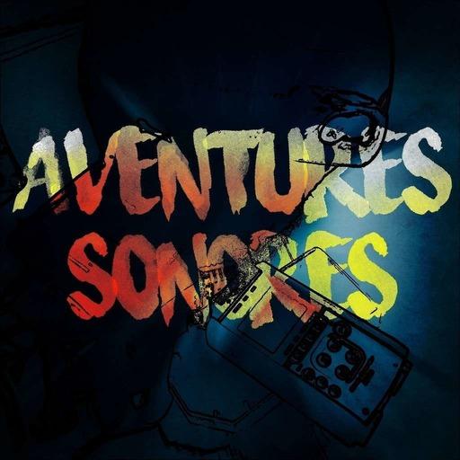 Aventures Sonores 🥾 Urbex en Podcast
