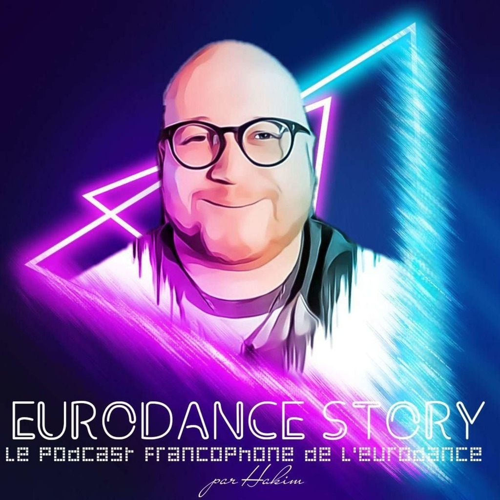 Eurodance Story Podcast