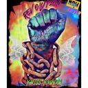 """REVOLUTION ! (Part 1)"" Mixtape By Kriss Kawan"