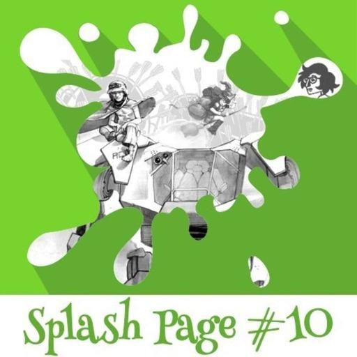 SP 10 :  De la Controverse en Couverture de Rock & Stone
