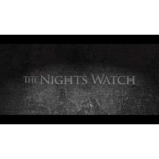 Plots: The Night's Watch Part 2 (spoilers)