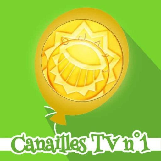 Canailles TV 01 : Les Mystérieuses Cités d'Or