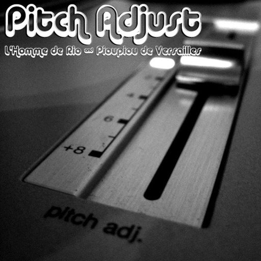 Pitch Adjust - Janvier 2009
