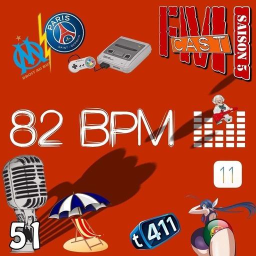 Les 82 Bits Par Minutes de YannickDoc VS ...