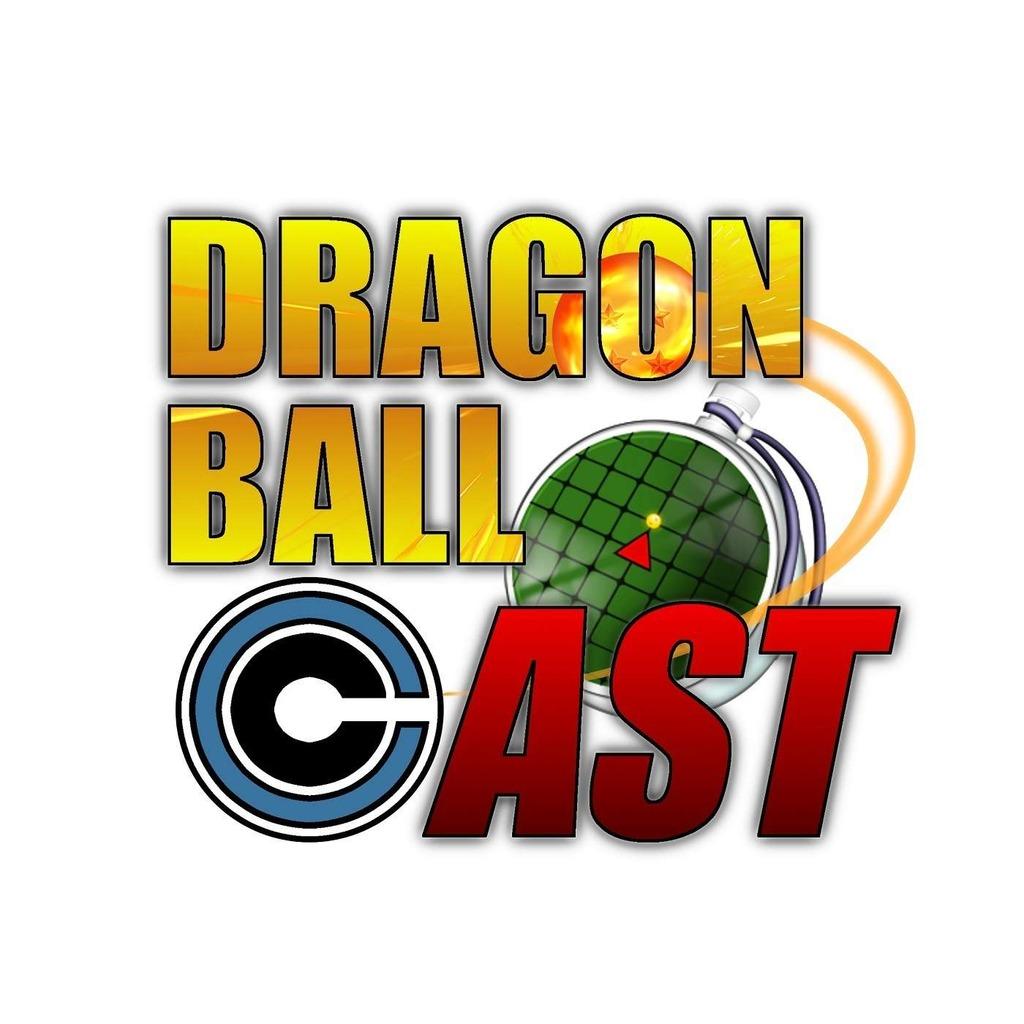 Dragon Ball Cast !