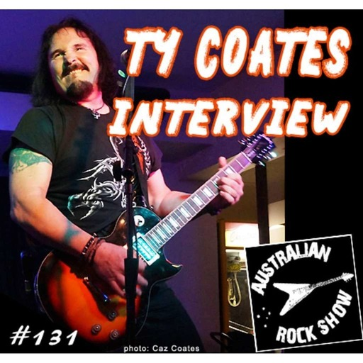 Episode 131 - Ty Coates Interview