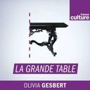 Littérature française : l'air du temps (2/5) : Chantal Thomas, chaque jour est un voyage