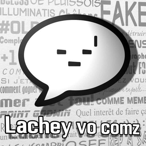Lachey vo comz
