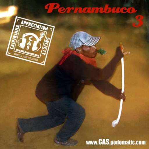 CAS 233 | Pernambuco 3
