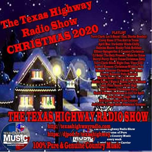 Texas Highway Radio Show Christmas