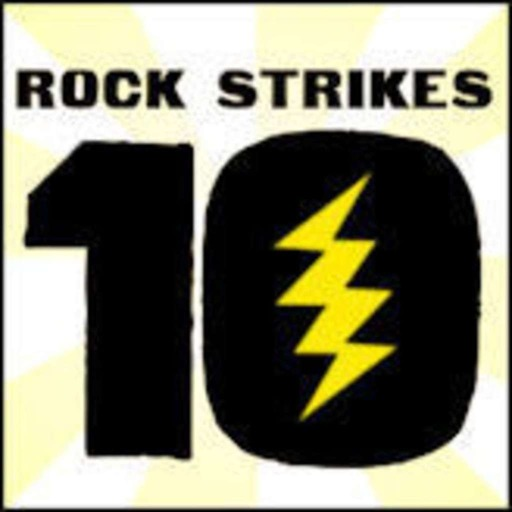 Episode 194: Rock Strikes 12 Inches