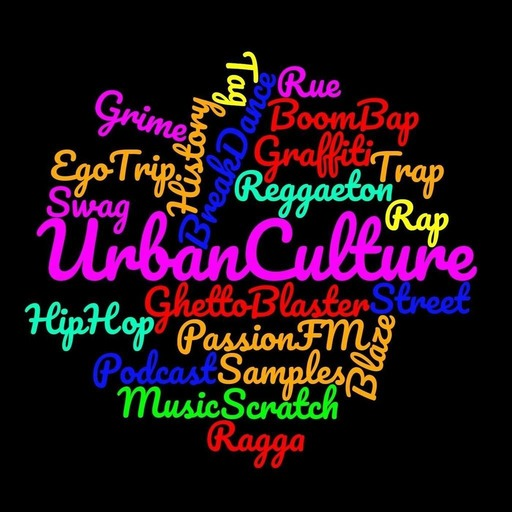 Urban Culture #71 - 08.06.2020 - Heure 1.mp3
