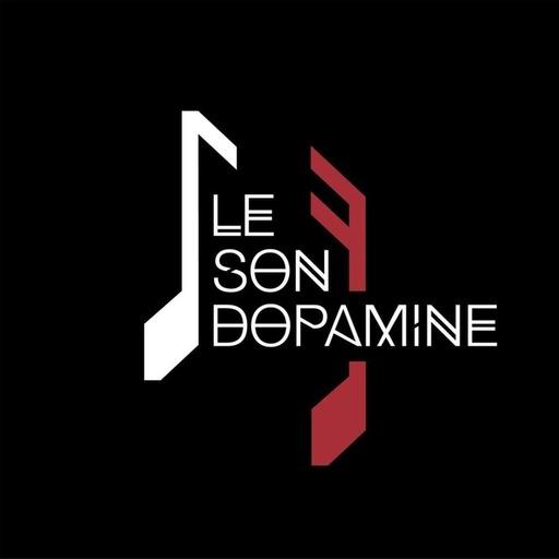 Le Son Dopamine #11 Fabrice Jallet - Start up françaises et Innovation dans l'industrie musicale