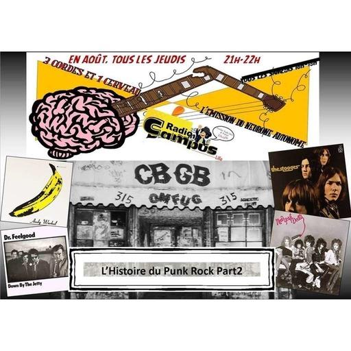 3C1C émission #38 du 13-08-2020