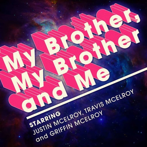 My Brother, My Brother and Me 22: Lovegoose
