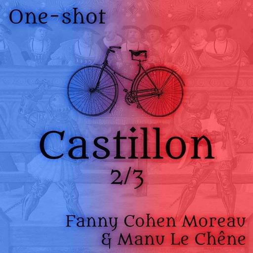Castillon II : À la recherche des Français