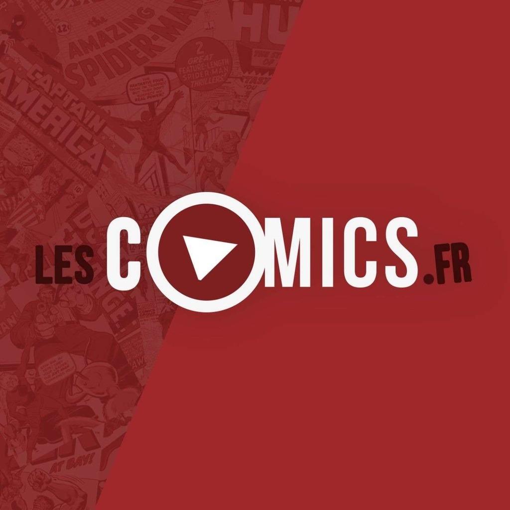 Tous les Podcast Comics de LesComics.fr