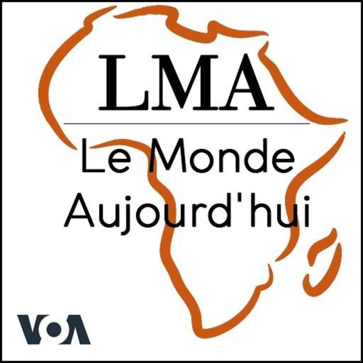 Le Monde Aujourd'hui Édition de 18h30  - janvier 13, 2021