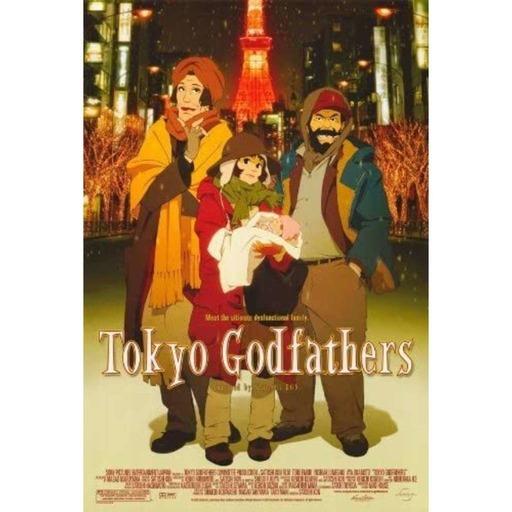 Tokyo godfathers.mp3