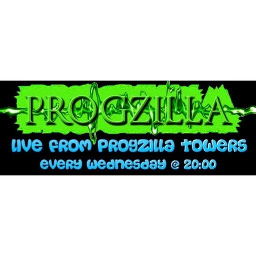 Live From Progzilla Towers - Edition 171